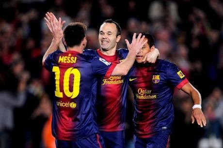 Barca Juara La Liga: Dominasi Sejak Pekan Pertama