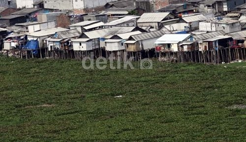 Jokowi: Warga Waduk Pluit Mintanya Macam-macam