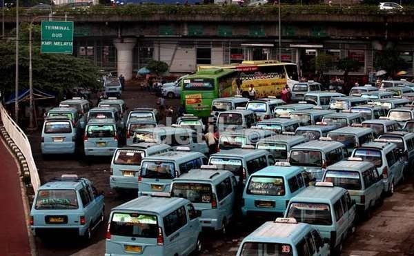 BBM Naik Jadi Rp 6.500/Liter, Pemerintah Hitung Kenaikan Tarif Angkutan Umum