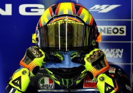 Rossi Kejar Hasil Maksimal di Le Mans