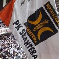 PKS: Fathanah Tak Pernah ke DPP, Artis Wanita Tak Pernah Ikut Kampanye
