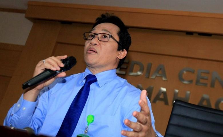 Seleksi Hakim Ad Hoc Tipikor, MA: Yang Telantarkan Anak-Istri Tak Lulus