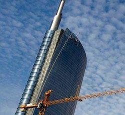 Investor Arab Beli Menara Pencakar Langit di Milan Rp 9 Triliun