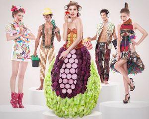Ultah ke-4, Grand Indonesia Gelar Fashion Show & Pesta Diskon