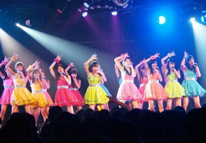 \Matahari Milikku\, Setlist Baru JKT48 Trainee