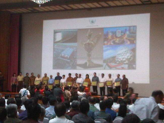 Dahlan Kumpul dengan Para Bos BUMN Bahas Guru Dadakan & Outsourcing