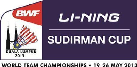 Indonesia Jumpa China di Perempatfinal