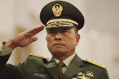 Kasus Cebongan, KSAD Jamin Tak Ada Intervensi ke Pengadilan Militer
