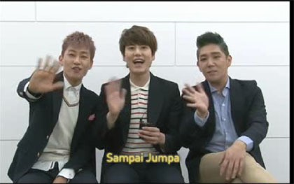 Super Junior: ELF Indonesia Unyu-unyu & Cantik!