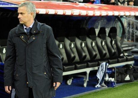 \Pergantian Pelatih Bagus untuk Madrid\