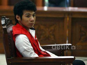 Doyok Divonis 7 Tahun Penjara