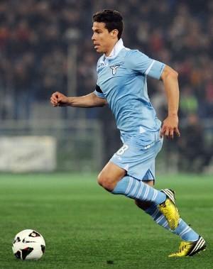 Raih Coppa Italia, Hernanes Kehabisan Kata-kata
