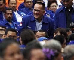 Ruhut: Terbukti PKS Tak Berani Keluar dari Koalisi