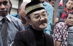 Ramadhan Pohan: Eyang Subur Jangan Ngayal Jadi Capres