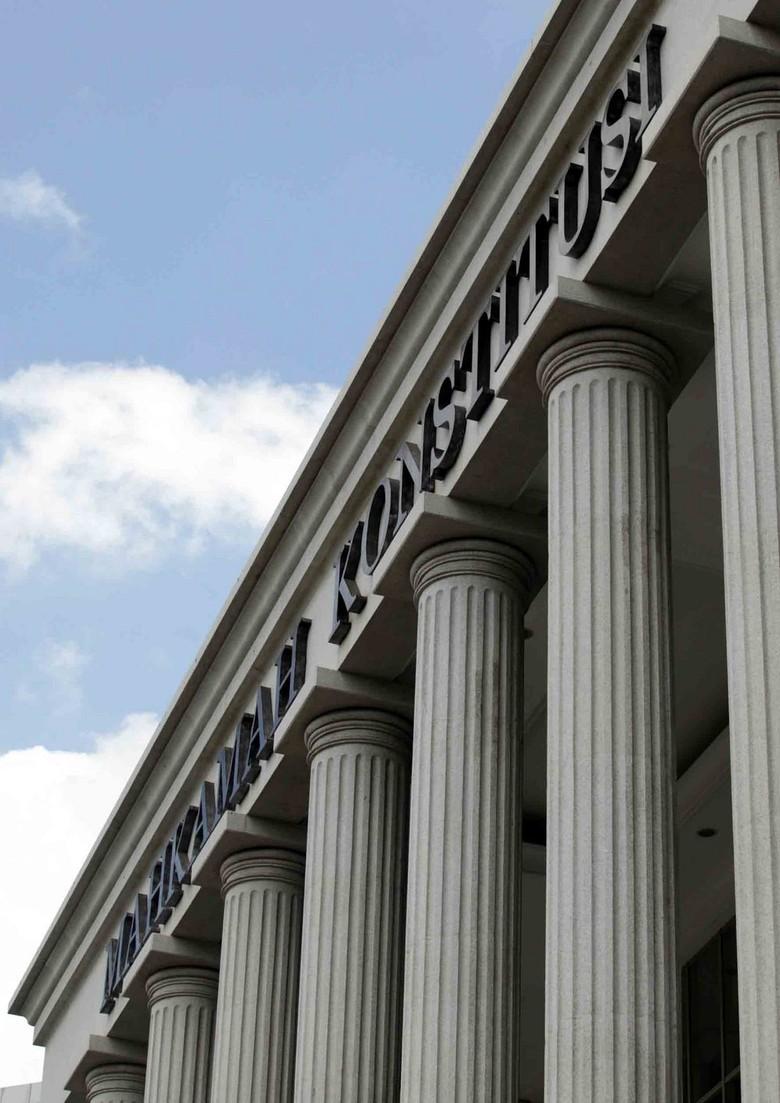 MK Putuskan Pemeriksaan Notaris Tak Perlu Izin Organisasi
