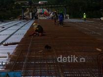 Tol Semarang- Bawen Digratiskan saat Mudik