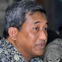Penjelasan M Nuh Soal Laporan Dugaan Korupsi di Lingkungan Wamendikbud