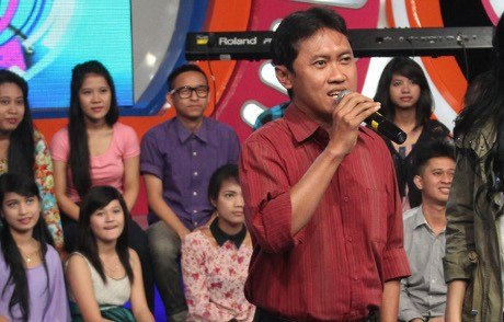 Makin Terkenal, Arya Wiguna Jadi Model Video Klip