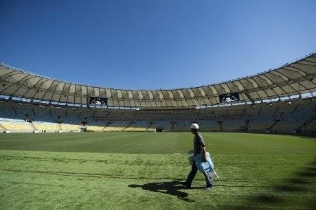 Stadion Dinilai Aman, Laga Brasil vs Inggris Akan Tetap Digelar