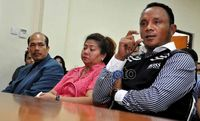 4 Temuan Polisi di Peristiwa Penembakan Tito Kei