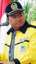 Priyo Budi Sidak ke LP Sukamiskin Temui Nazaruddin Cs