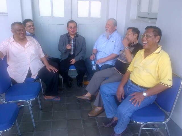 Priyo Tak Sidak Cek ke Tiap Sel, Tapi Ditemui Napi Korupsi di Ruangan