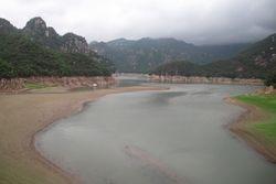 Pantas Korea Romantis, Lihat Saja Danau Cheoungpung