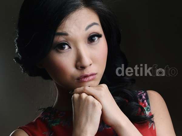 Muka Imut Wenda Tan
