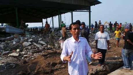 Ini Agenda Jokowi Promosikan \Enjoy Jakarta\ di Malaysia