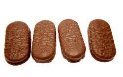 Kandungan Garam pada Biskuit Manis Ancam Kesehatan Anak-anak