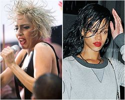 Penampilan Selebriti Saat Bad Hair Day, Botak Sampai Rambut Berminyak