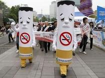 Rokok Kena Pajak Ganda, Perokok Gugat UU Pajak ke MK