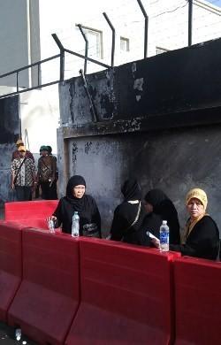Pengusaha Saudi Bantu Sumbang Tenda untuk Antrean WNI di Jeddah