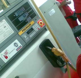 BBM Naik, Ongkos Transportasi Diperkirakan Bakal Naik Maksimal 20%