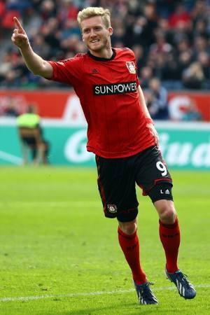 Chelsea-Leverkusen Sudah Sepakat Soal Schuerrle