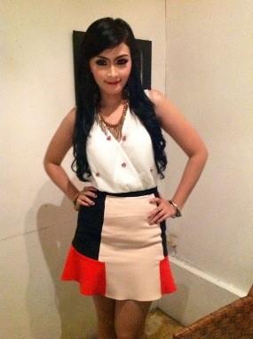 Citra Marcelina Pacaran dengan Hengky Kurniawan?