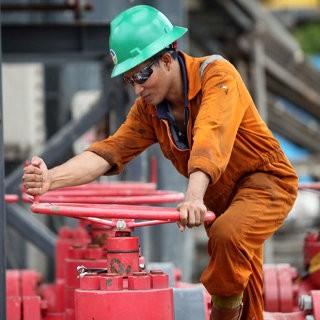 Perusahaan Prancis Total E&P Mulai Ngebor Cari Minyak dan Gas di Papua