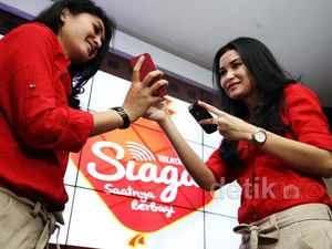 Telkomsel Hadirkan Walk With SimPATI