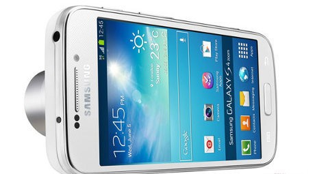 Galaxy S4 Zoom (samsung)