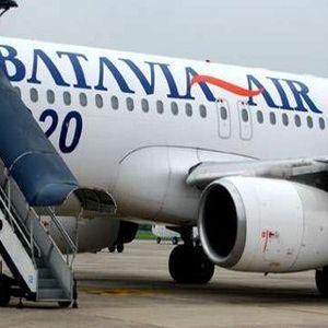 Pesawat Boeing Eks Batavia Air akan Dilelang Rp 28,5 Miliar/Unit