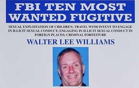 Diburu FBI karena Kejahatan Seks Anak, Mantan Dosen AS Dibekuk di Meksiko