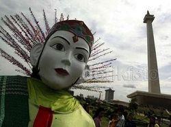 Ini Rangkaian Acara Seru HUT Ke-486 DKI Jakarta