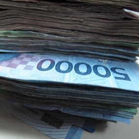 Bank Mestika Bidik Salurkan Kredit Rp 5,9 Triliun di 2013