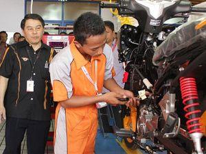 Honda: Kami Berdosa Jika Banyak Lulusan SMK Nganggur