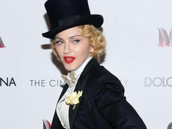 Gaya Gentleman Madonna