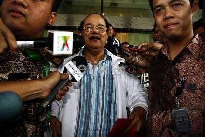 Kasus Alquran, Zulkarnaen Soal Priyo: Pada Waktunya Pasti akan Ketahuan
