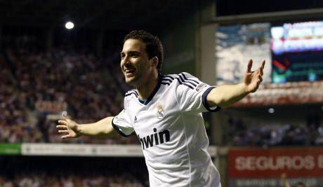 Getty Images via Real Madrid CF/Helios de la Rubia