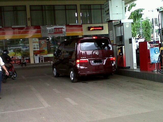 Mengintip Tarif Taksi Pasca Premium Jadi Rp 6.500