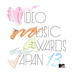 Inilah Daftar Pemenang MTV VMA Jepang 2013
