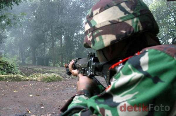 40 Tank Marder Jerman Akan Segera Perkuat TNI AD